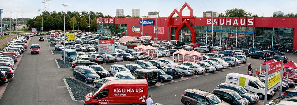 Welcome to BAUHAUS | BAUHAUS Europe